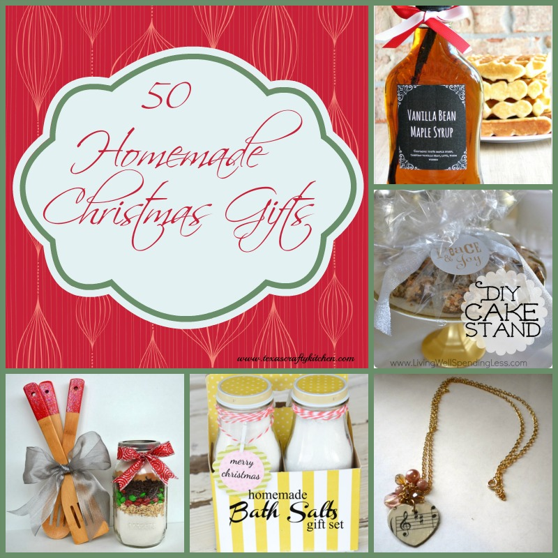 50homemadechristmasgifts
