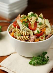 Antipasto Pasta Salad 1