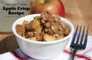 Best-Apple-Crisp-Recipe