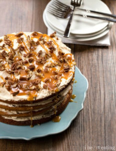 Browned-Butter-Pumpkin-Spice-Cake-with-Salted-Caramel-Buttercream-600-wm