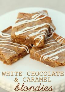 White-Chocolate-and-Caramel-Blondies.-YUMMY-Recipe-on-lilluna.com-blondies