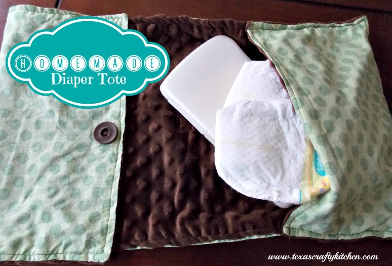 If you can sew a straight line, you can make these easy DIY Baby Shower Gifts