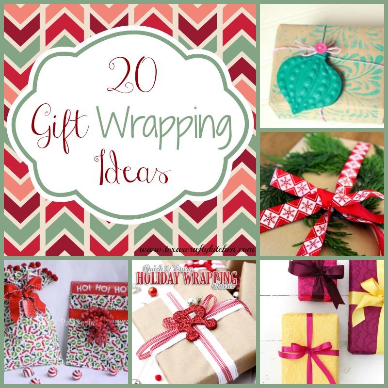 giftwrappingideas