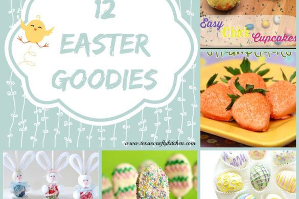 12 Easter Goodies
