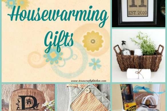 22 Housewarming Gifts