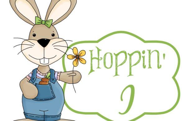Hoppin' April I