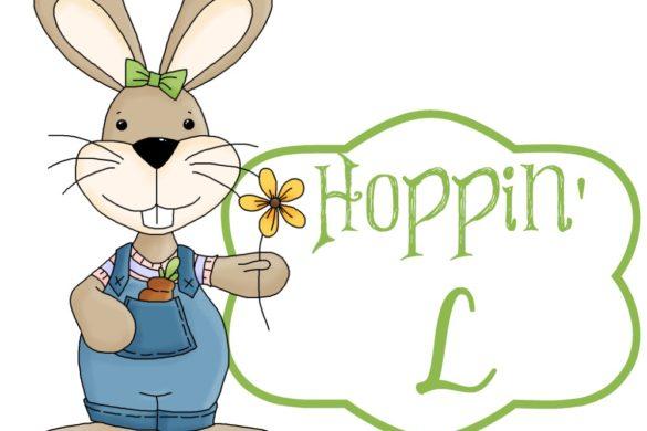 Hoppin' April L