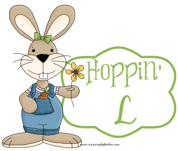 Hoppin' April L