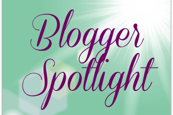 Blogger Spotlight @ Texas Crafty Kitchen