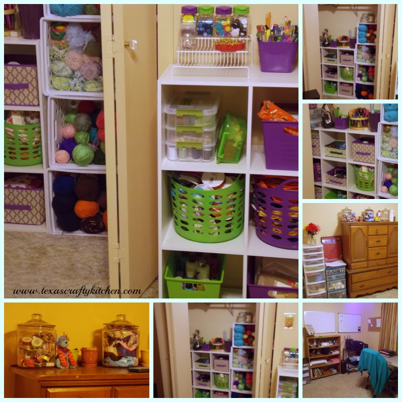 Organization, the Key to a Functional Home