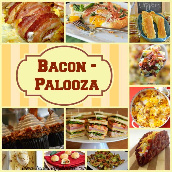 Bacon-Palooza