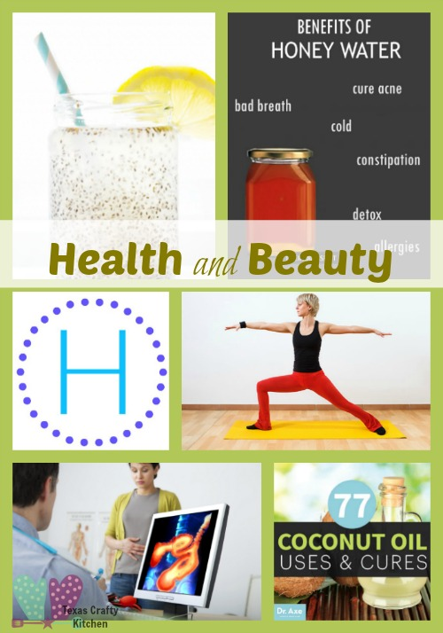 A-Z Health and Beauty