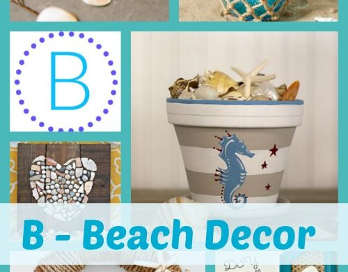 B-Beach Decor