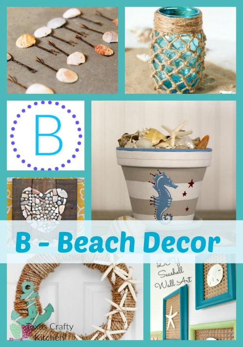 B-Beach Decor
