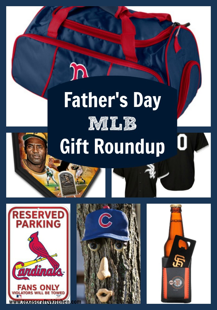 Father's Day MLB Gift Roundup