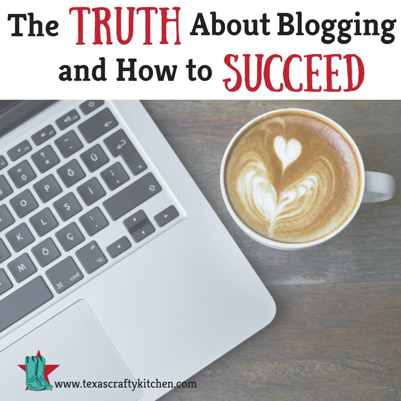 The Truth About Blogging and How to Succeed. Sharing truth's about blogging to help you be more informed in your blogging journey. Also, sharing some simple yet useful tips on how to succeed in blogging.